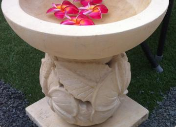 Birdbaths and Water Bowls