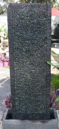 Black Pebble Panel  FIA03IH