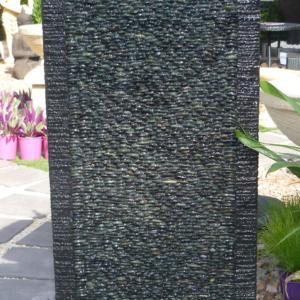 Black Pebble Panel  FIA031