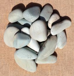Green Pebbles 40mm - 60mm
