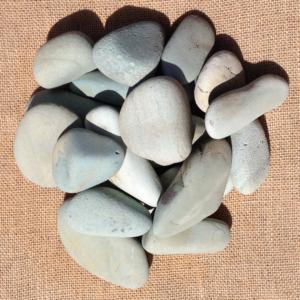 Green Pebbles