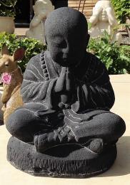 SGR045IH Black Small Shaolin