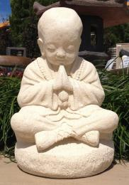 Shaolin Monk Creme SGR015