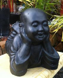 Sleeping Shaolin Black OSA019