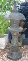 Umbrella Lamp  Antique SGR037