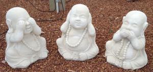 3 Wise Baby Konte Creme SGR154