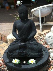 Buddha in Bowl FJR089