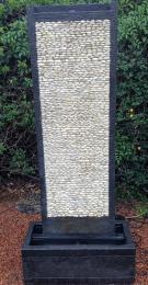 FIA031IH White Pebble Panel