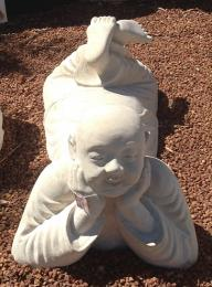 Sleeping Buddha Cream ST006IH