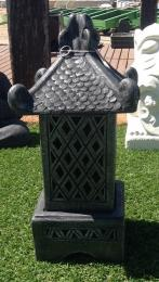 Square Lantern ST015IH