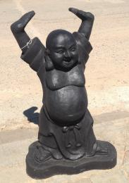 Standing Happy Buddha ST011IH