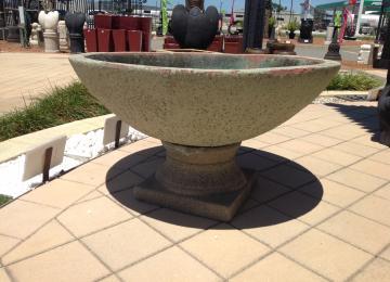 Birdbaths and Water Bowls