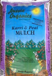 Karri & Peat Mulch 30 litre