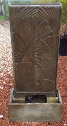 01005 Ginko Panel Fountain