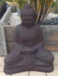01029 Lotus Buddha