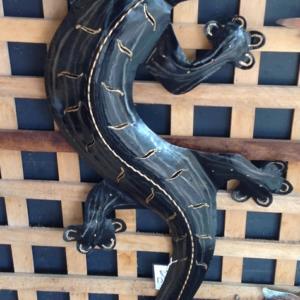 Black Gecko IR383