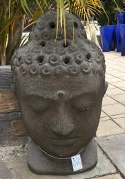FT221 Buddha Head