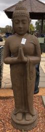 GS2002 Antique Standing Buddha
