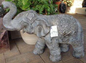 Ombre Elephant large