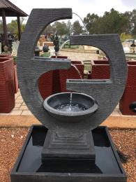 Aquarius Water Feature Charcoal WF280   ARRIVING OCTOBER
