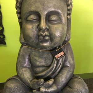 Cute Sitting Buddha 40cm BUDDCUGA