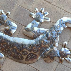 Gecko Antic IR076/L