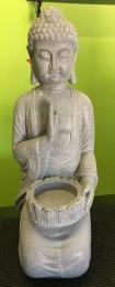 Kneeling Rulia Buddha