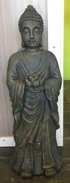 Standing Rulia Buddha 82cm BUDDRGST