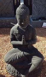 FT091 Namaste Black