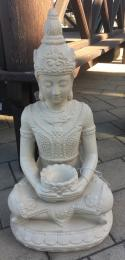 WHN Thailand Buddha Creme