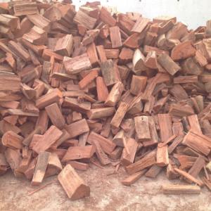 Firewood Jarrah Split
