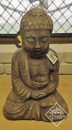CF194RB Buddha Statue Raw Black