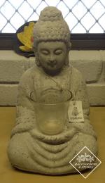 CF24 Sitting Buddha 21cm