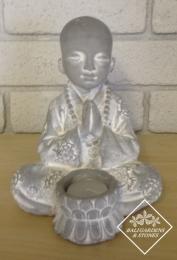 HZ1075 Baby Buddha Tealight