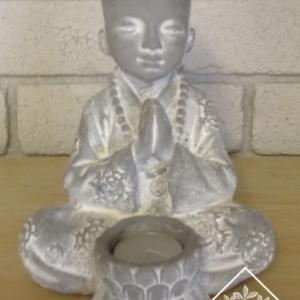 Baby Buddha Tealight HZ1075
